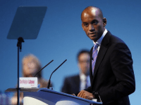 Chuka Umunna Reuters