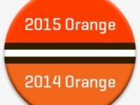 Cleveland Browns New Look