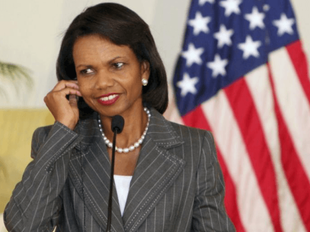 Condoleezza Rice (Reuters)