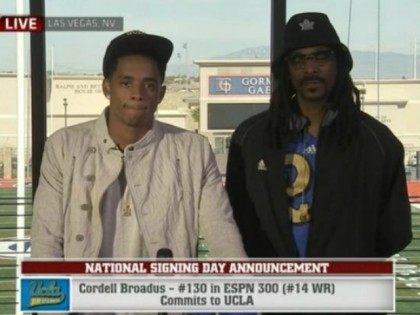 Cordell Broadus Snoop Dogg