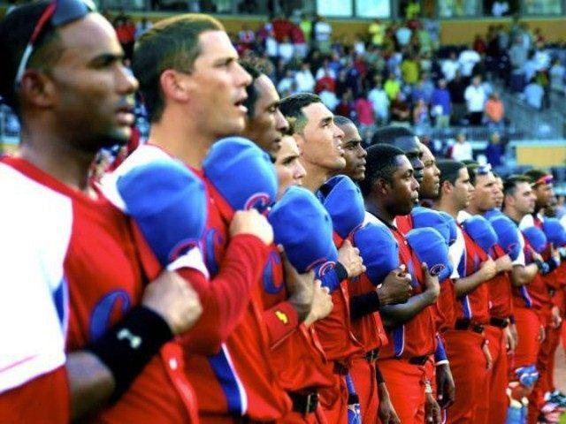 Cuba Baseball