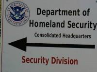File photo of DHS HQ from Wiki Commons
