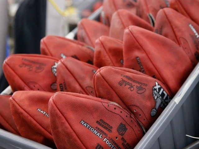 Deflated Footballs AP
