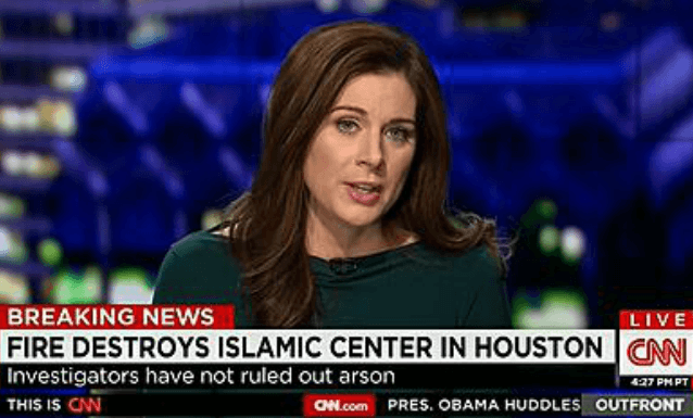 Erin Burnett - CNN