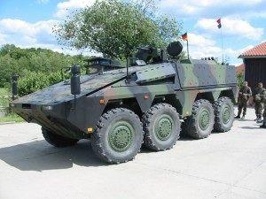 German AFV Wikipedia