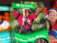 Girl Scout Cookies (Marit & Toomas Hinnosaar / Flickr / Creative Commons)