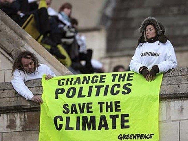 Greenpeace AFP