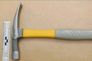 Hammer Islam AP