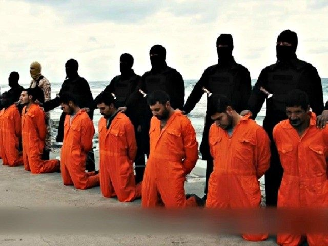 Image result for christian persecution in libya