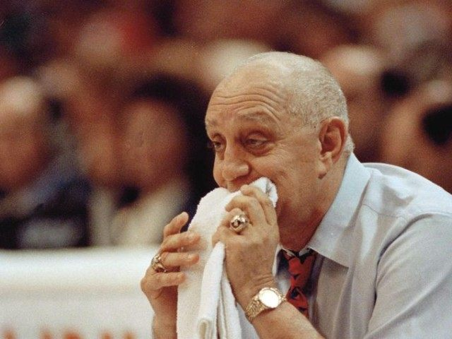 Jerry Tarkanian