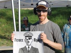 Jews Can Shoot