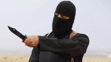 Jihadi John Reuters