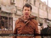 John Cantlie Halab
