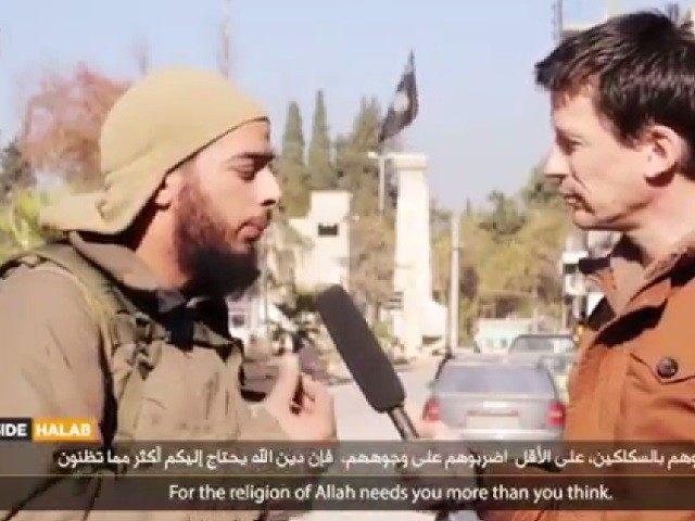 John Cantlie Halab 6