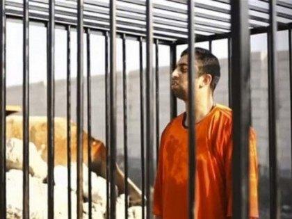 Jordanian-pilot-cage-Screenshot