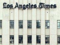 LA Times AP