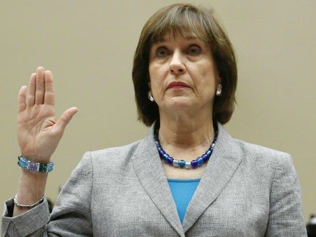 Lois Lerner directed the IRS division that processes applications for tax-exempt status.