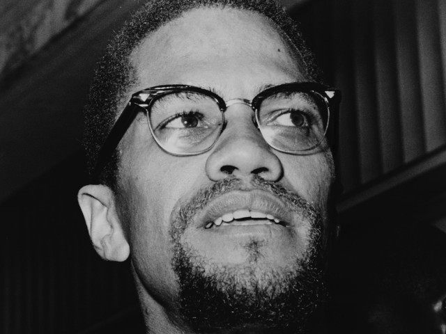 Malcolm X (Herman Hiller / Wikimedia Commons)