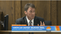 Mental health expert in Eddie Ray Routh trial