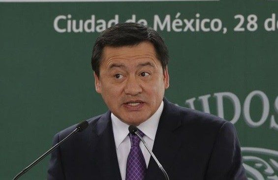 Miguel Angel Osorio Chong - Reuters