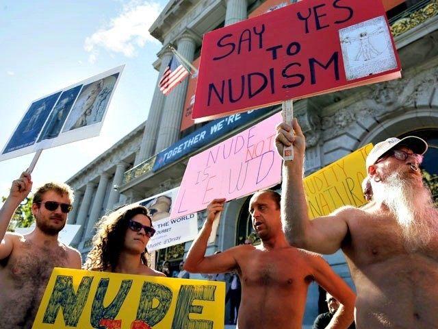 Nudists 3120090331