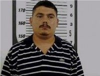 Paulino Gonzalez mugshot Starr County