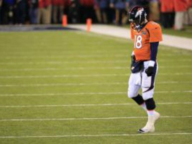Peyton Manning UPI