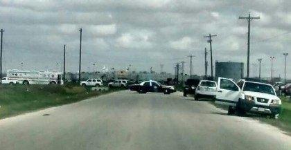 Raymondville Prison Riot
