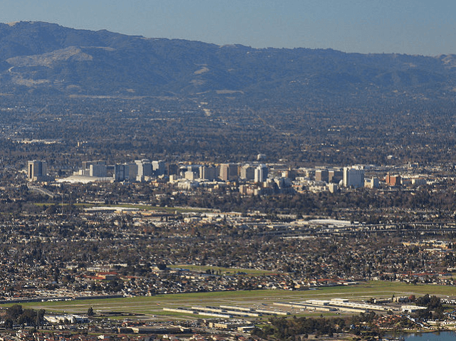 San Jose (Michael / Wikimedia Commons)