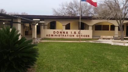 Donna ISD, Texas
