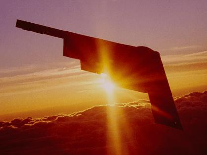 B-2 Bomber (Northrup Grumman)