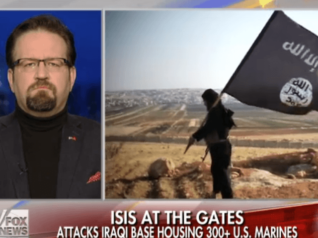 Dr. Gorka on Fox & Friends 2/15
