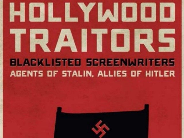 Hollywood Traitors Book