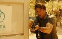 The Gunman/Open Road