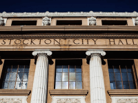 City of Stockton to Consider America's First Basic Income Grant