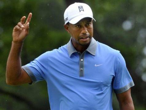 Tiger Woods Firestone AP
