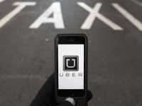 Uber (Reuters)
