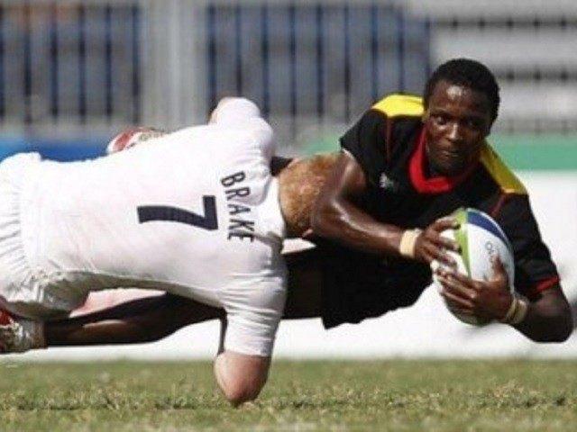 Ugandan Rugby