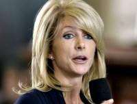 The Life of Wendy Davis Inspires NBC 'Dramedy'