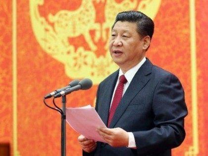 Xinhua/Yao Dawei/AFP