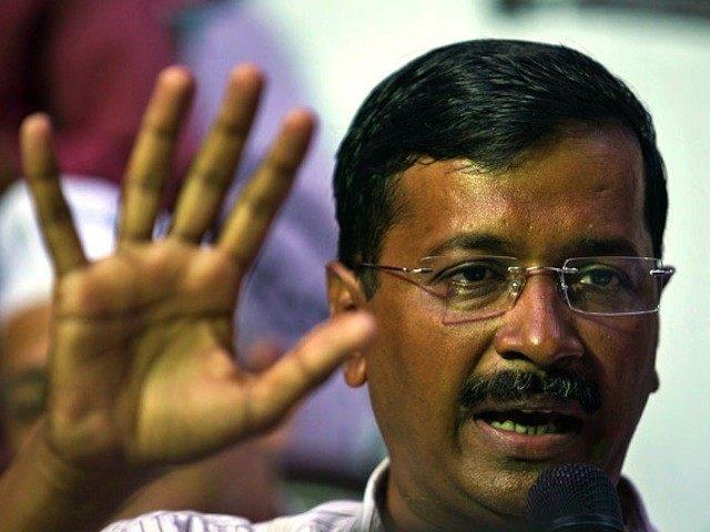 India Corruption Crusader