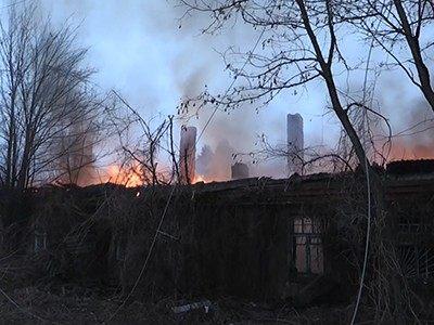 Fighting Persists Ahead of Ceasefire in Ukraine