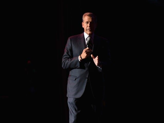 Brian williams but enough about you thesis