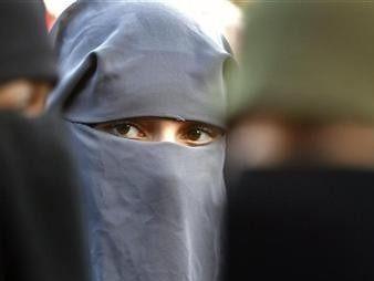 Jihadi Wife