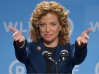 The Self-Implosion of Debbie Wasserman Schultz