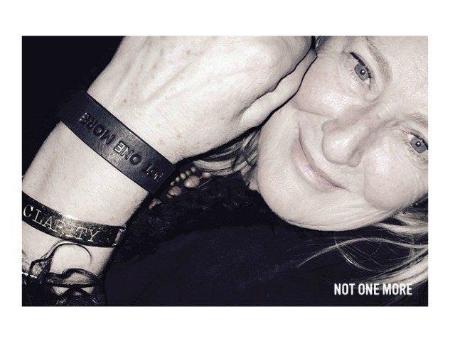 everytown.org/Not One More bracelet