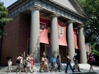 Harvard Announces that All Courses Will Be Online for 2020-2021 Year