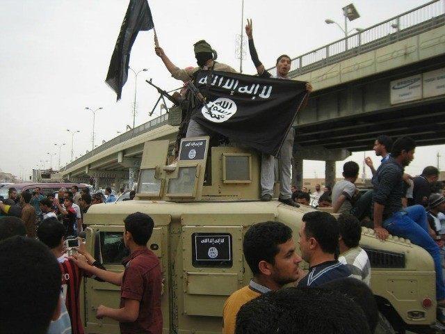 islamic-radicals