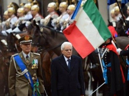 italian-president-AFP