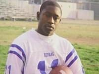 An undated file photo of Los Angeles High School student Jamiel Shaw Jr., 17.